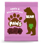 Bear Jungle Fruit Apple & Blackcurrant Shapes