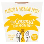 The Coconut Collaborative Mango & Passionfruit Yogurt
