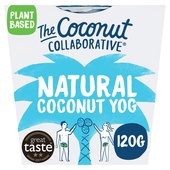 The Coconut Collaborative Natural Yogurt