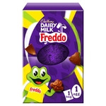 Cadbury Chocolate Freddo Easter Egg