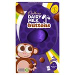 Cadbury Chocolate Buttons Egg
