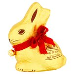 Lindt Gold Bunny