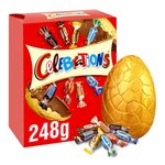 Celebrations Chocolate Egg