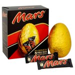 Mars Chocolate Egg