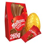 Maltesers Crunchy Chocolate Easter Giant Egg