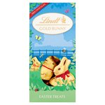 Lindt Gold Bunnies Canister