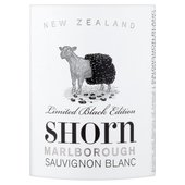 Shorn Marlborough Sauvignon Blanc