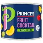 Princes Fruit Cocktail with Juice (220g)