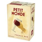 Petit Monde Red Wine