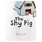 The Shy Pig Blush