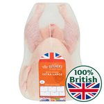Morrisons Extra Large Whole Chicken Typically