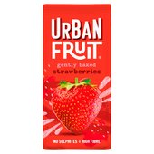 Urban Fruit Smashing Strawberry