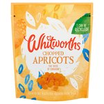 Whitworths Bake Chopped Apricots