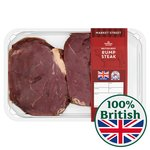 British Rump Steak Large