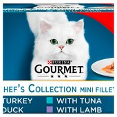 Gourmet Perle Chef's Collection In Gravy