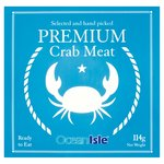 Ocean Finest Crab Claw Meat