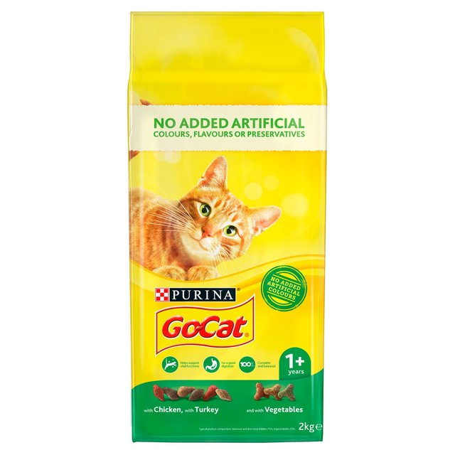 Natural And Delicious Cat Food Review