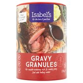 Isabel's Gluten Free Gravy Granules for Meat