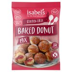 Isabel's Dairy Free Baked Donut Mix