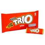 Mcvities Trio 6 Pack