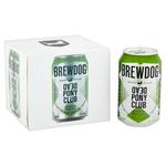 Brew Dog Dead Pony