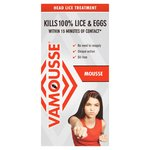 Vamhouse Head Lice Treatment