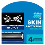 Wilkinson Sword Hydro 5 Men's Razor Blades