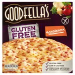 Goodfellas Gluten Free Margherita