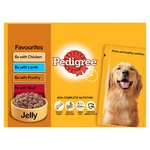 Pedigree Favourites In Jelly