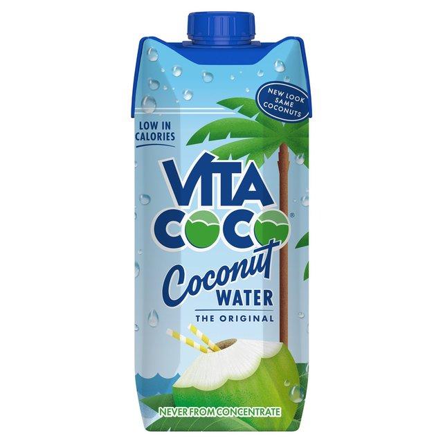 Vita Coco Natural Coconut Water