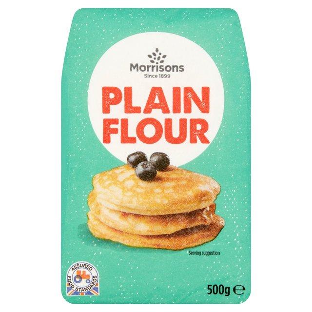 Morrisons Plain Flour