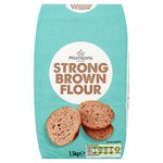 Morrisons Brown Flour