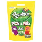 Rowntrees Pick & Mix Sweets Sharing Bag