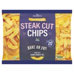Morrisons Steak Cut Chips