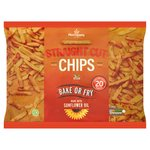 Morrisons Straight Cut Chips
