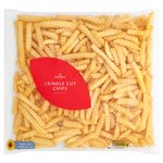 Morrisons Crinkle Cut Chips