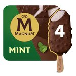 Magnum Mint Ice Cream Sticks