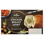 Morrisons Stuffed Chicken Joint