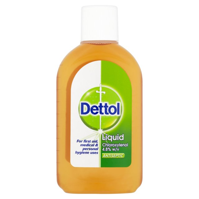 Dettol Anti-Septic Liquid