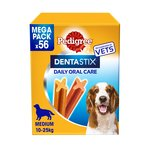 Pedigree C & T Dentastix Medium Dog