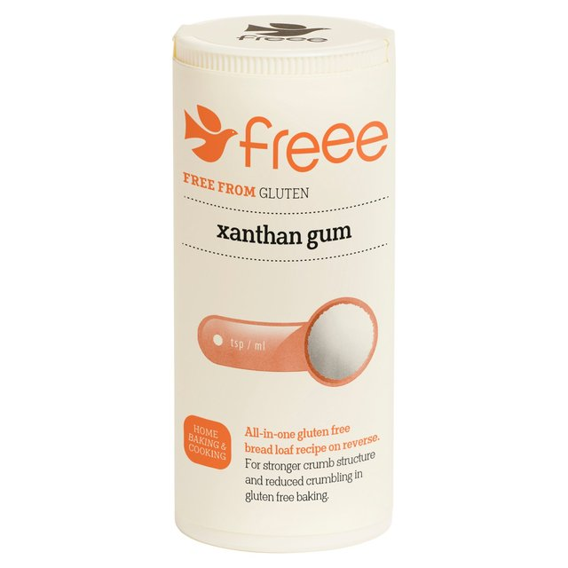 Doves Farm Foods Gluten Free Xanthan Gum