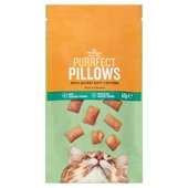 Morrisons Cat Snack Chicken Pillow