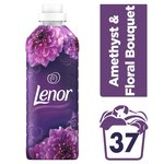 Lenor Amethyst & Floral Bouquet Fabric Conditioner