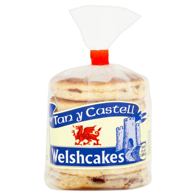 Welsh Cakes Brands