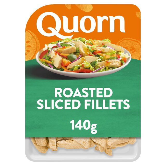 Quorn Roasted Sliced Fillets