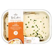 Morrisons Cod Mornay