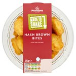 Morrisons Hash Browns