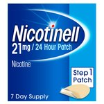 Nicotinell 24 Hour Patch 21 Mg