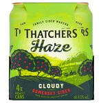 Thatchers Somerset Haze