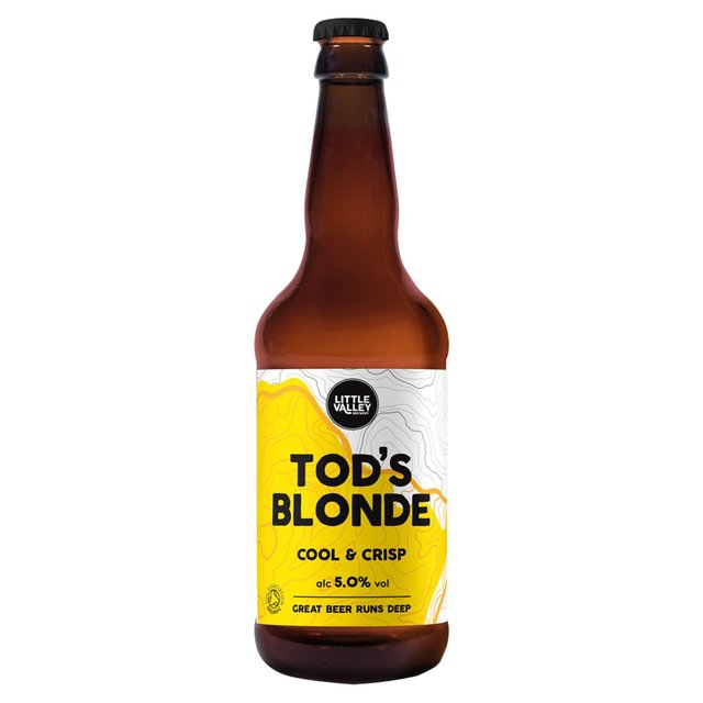 Little Valley Tods Blonde